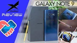 Tất cả về Galaxy Note 9 trước giờ G