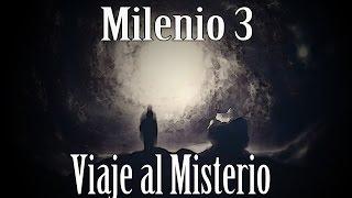 """Milenio 3   Viaje Al Misterio. El Túnel Del Tiempo """"Historias Para No Dormir"""""""