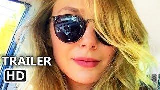 INGRID GOES WEST Movie Clips (2017) Elizabeth Olsen, Aubrey Plaza Movie HD