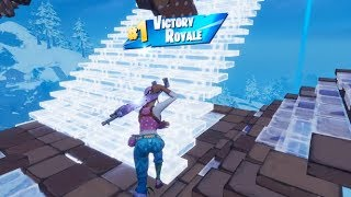 High Kill Solo Vs Squads Gameplay Full Game (Fortnite Chapter 2 Ps4 Controller)