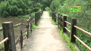Bad Condition Of Bridges In Kasaragod
