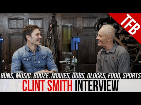 Clint Smith's Favorite Guns, Food, Films, and More: 20 Questions