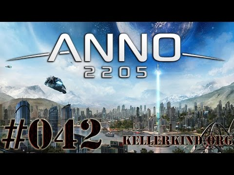 ANNO 2205 [HD|60FPS] #042 – Tynemere-Versteck Part 2 ★ Let's Play ANNO 2205