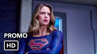 "Supergirl 2x18 Promo #2 ""Ace Reporter"" (HD)"