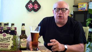 Shiner Prickly Pear - Beer Review