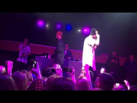 MiyaGi & Эндшпиль - Бошка ( концерт в Москве)