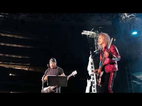 Metallica «Группа Крови»