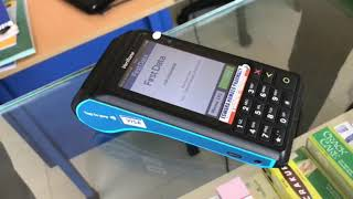 ATM CARD WITHOUT PIN NUMBER DEBIT YOUR MONEY