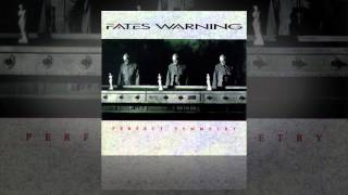 "Fates Warning ""Through Different Eyes"""