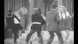 Groovie Movie (1944) - Collegiate Shag And Lindy Hop