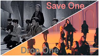 Save One Drop One (Group VER.)