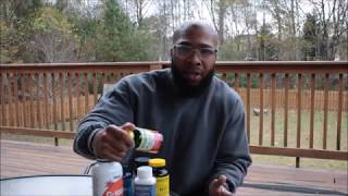 TOP RECOMMENDED SUPPLEMENTS FOR NATURAL BODYBUILDERS with Kelly Brown