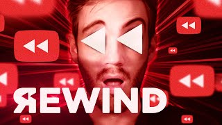 In 2018, we made something you didn't like. For Rewind 2019, let's see what you DID like.  Edit by: @FlyingKitty  @Grandayy  @Dolan Darker  Music by: @Party In Backyard   Custom clips by: @CallMeCarsonLIVE  @twomad   @SethEverman    @Pyrocynical   Upcoming rewind merch@ https://represent.com/store/pewdiepie