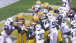 NFL Best Fights Part 4 ᴴᴰ