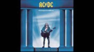 AC/DC - Ride On