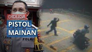 Kasus Maling Motor di Cipayung, Polisi Duga Pistolnya adalah Pistol Mainan