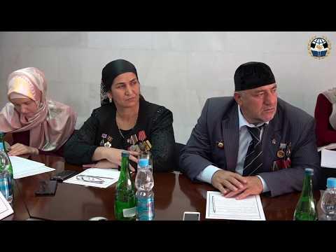 В Миннаце ЧР состоялась Межрегиональная научно практическая конференция «Северный Кавказ – наш общий