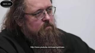 Андрей Кураев - Рерихи (Полная лекция)