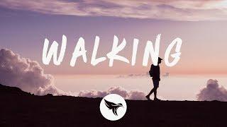 Walking (Feat. Swae Lee & Major Lazer) (Lyrics) - YouTube