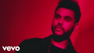 The Weeknd - Party Monster (Official Video)