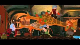 videó LEGO The Hobbit