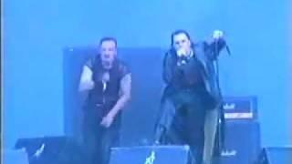 Terminal Choice - Totes Fleisch (Live Zillo 1999)
