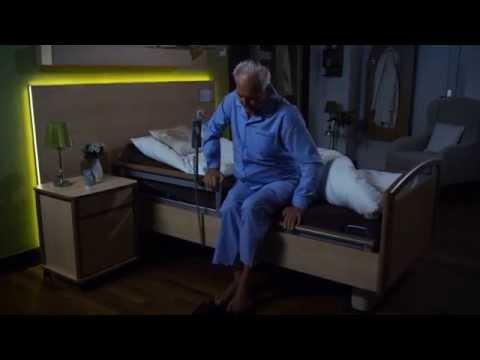 Intelligente Bed-Exit Sensorik: Die Zeit ist reif - für SafeSense