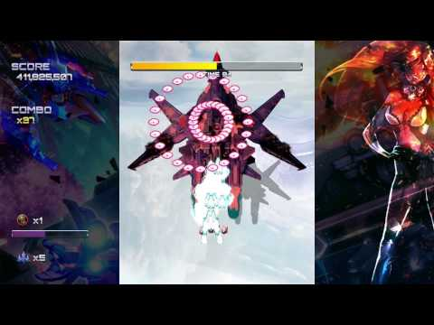 Ghost Blade HD Teaser Trailer | PS4, Xbox One, Wii U and Steam (2017) thumbnail