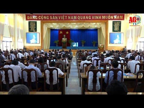 Ban Tuyên giáo Trung ương thông báo nhanh kết quả Hội nghị lần thứ 8, Ban Chấp hành Trung ương Đảng khóa XII