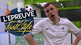 JOJO BERNARD - L'Epreuve Footstyle #6