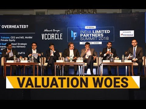 Are high valuations deterring global funds from investing in India?