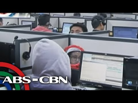 [ABS-CBN]  'Mga trabaho sa BPO industry, in demand pa rin'