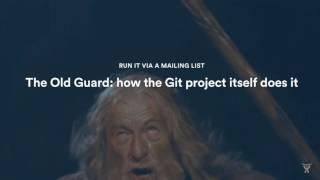Popular Git Workflows You Haven