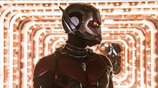 Ant Man And The Wasp - ¡Escenas Post Créditos!