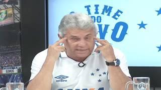 e-Live Sports I Programa do Cruzeiro Ao Vivo I 29/11/2018