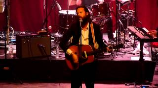 """""""Only Son of the Ladiesman"""" - Father John Misty, State Theatre, Portland 8.3.2015"""