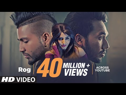 Musahib Feat. Sukh-E: ROG | New Punjabi Video Song 2017 | T-Series Apna Punjab
