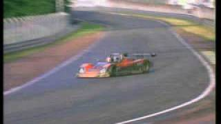 Le Mans 24 Hours Ps1 intro - The Dandy Warhols Bohemian Like You