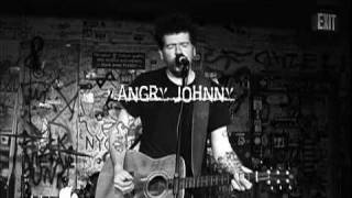 Angry Johnny And The Killbillies-THE BEST GIRL IN THE WORLD