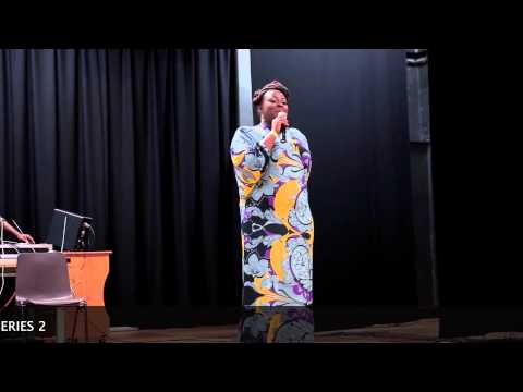 Oga Madam live in London with Lolo 1 (season 2)