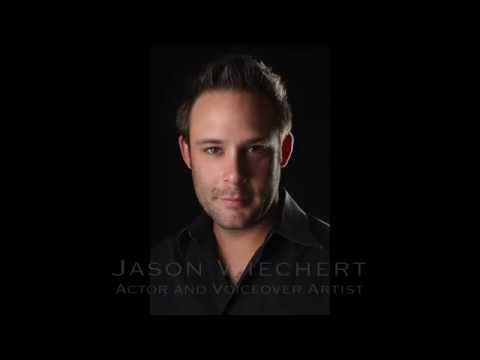 Jason Wiechert - Mass Effect - Andromeda Video Game Voiceover Contest Submission