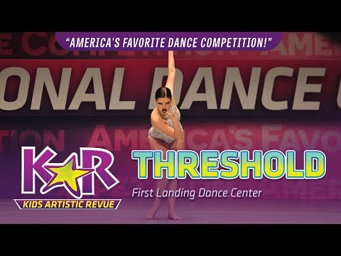 """Threshold"" from First Landing Dance Center"