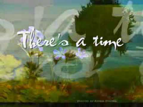 There Is a Time cover