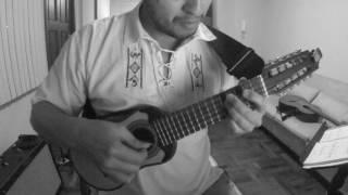Carnavalito del Duende: Estudiando con mi nuevo charango