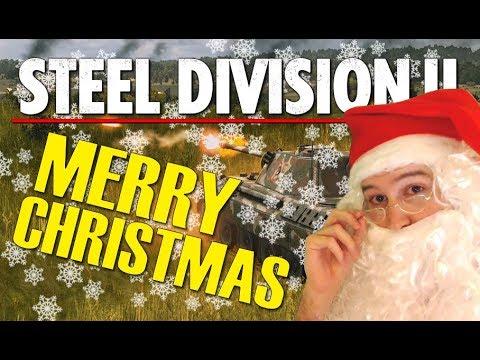 Steel Division 2: Dulcet Tones (Original Song)
