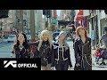 2NE1 - HAPPY M/V
