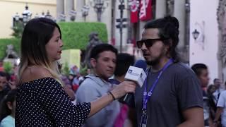 La Universidad de la Comunicación en el XXI Guanajuato International Film Festival | Kholo.pk