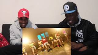 Zack Knight   Angel (Official Reaction)