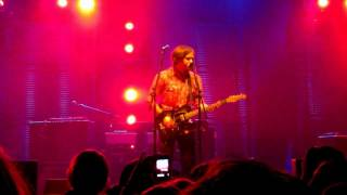 Death Cab For Cutie-Why you'd Want To Live Here