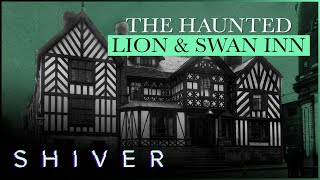 Lion & Swan Historic Inn - Ghost Cases